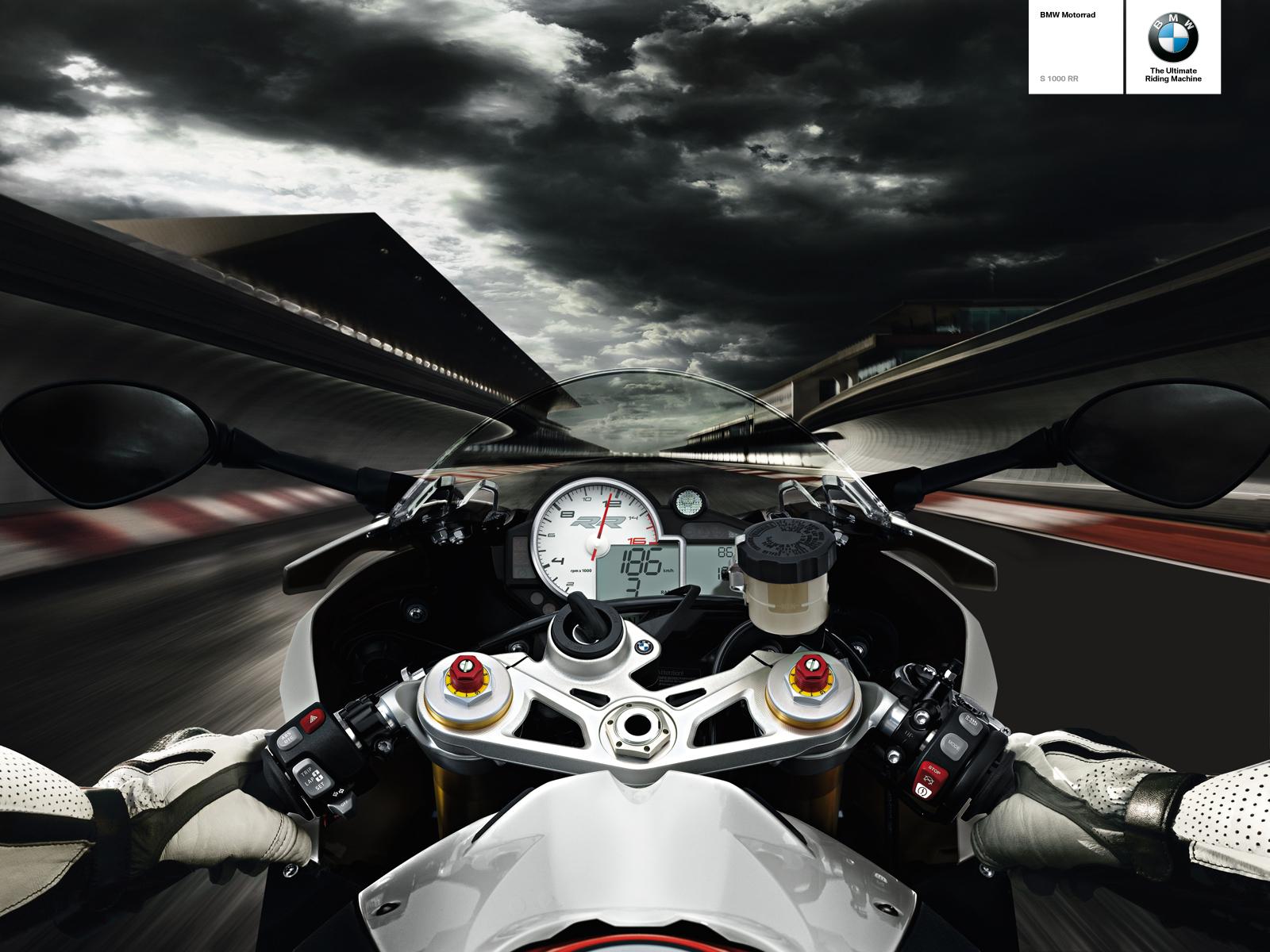 Bmw Electronic Clinic Wallpaper Motorrad